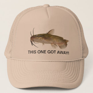CATFISH CAP