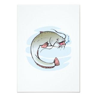 Catfish Card