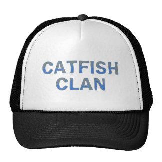catfish clan hat