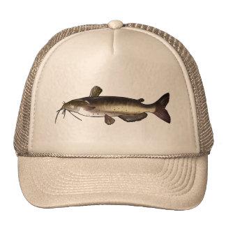 Catfish Mesh Hat