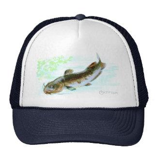 Catfish Mesh Hats