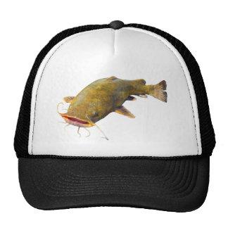 Catfish Lips Trucker Hat