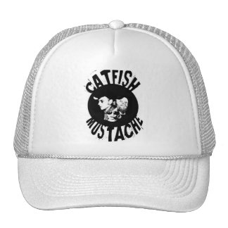 catfish logo trucker hat