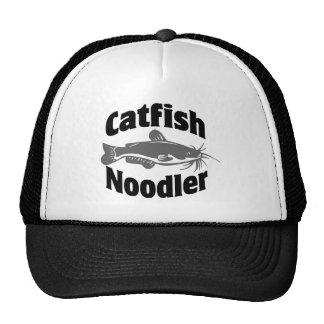 Catfish Noodler Trucker Hat