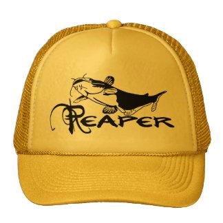 CATFISH REAPER MESH HAT