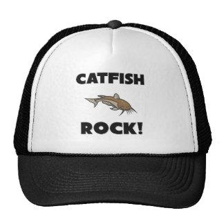 Catfish Rock Mesh Hats