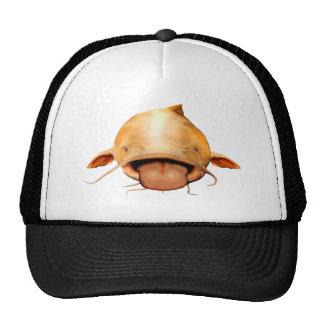 Catfish Tongue Mesh Hats