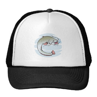 Catfish Trucker Hat