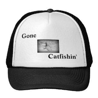 Catfishin' hat