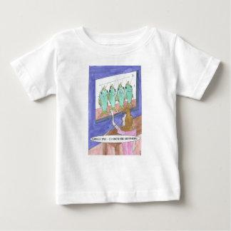 Catfishing Baby T-Shirt