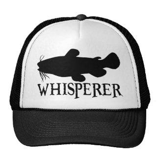 CATFISHING TRUCKER HATS