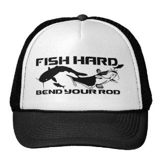 CATFISHING TRUCKER HAT