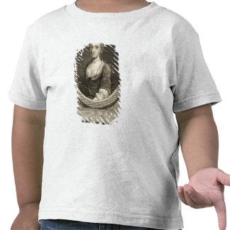 Catharine Cockburn T Shirts