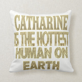 Catharine Pillow