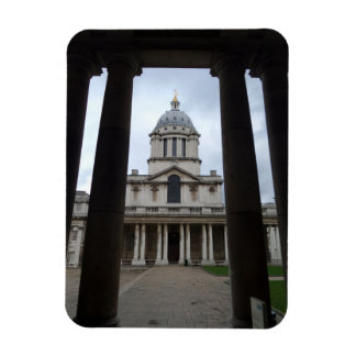 """Cathedral 3""""x4"""" Magnet"""