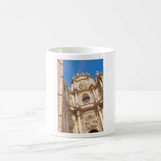 Cathedral in Valencia, Spain Coffee Mug