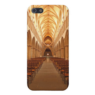 Cathedral iPhone cover Cover For iPhone 5/5S