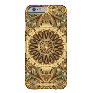 Cathedral Mandala Barely There iPhone 6 Case