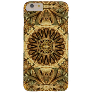 Cathedral Mandala Barely There iPhone 6 Plus Case
