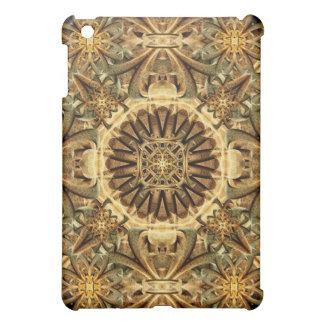 Cathedral Mandala Case For The iPad Mini