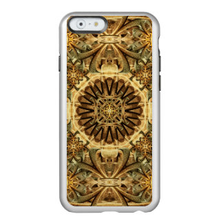 Cathedral Mandala Incipio Feather® Shine iPhone 6 Case