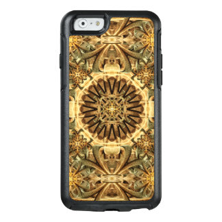 Cathedral Mandala OtterBox iPhone 6/6s Case