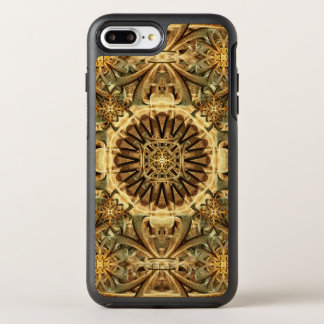 Cathedral Mandala OtterBox Symmetry iPhone 7 Plus Case