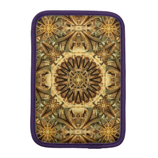 Cathedral Mandala Sleeve For iPad Mini