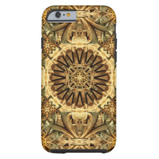 Cathedral Mandala Tough iPhone 6 Case