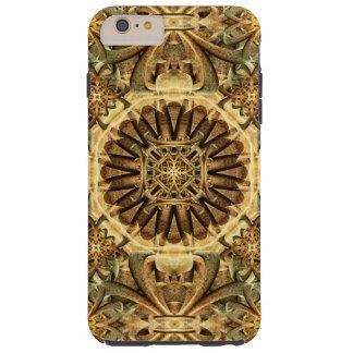 Cathedral Mandala Tough iPhone 6 Plus Case