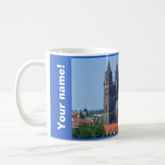 Cathedral of Magdeburg 02.2.9(P) Coffee Mug