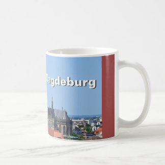 Cathedral of Magdeburg 02.6.T Coffee Mug