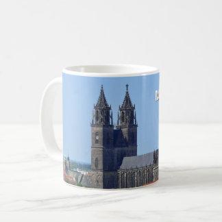 Cathedral of Magdeburg 02.T.2.7 Coffee Mug