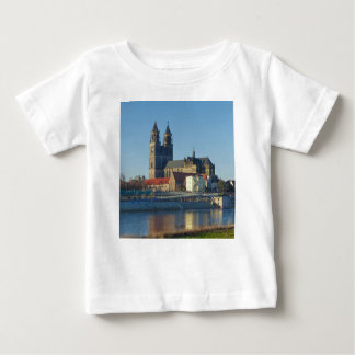 Cathedral of Magdeburg 03.01 Baby T-Shirt