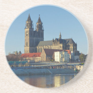 Cathedral of Magdeburg 03.01 Coaster