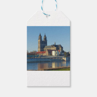 Cathedral of Magdeburg 03.01 Gift Tags