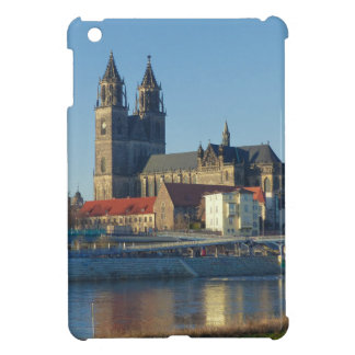 Cathedral of Magdeburg 03.01 iPad Mini Covers