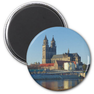 Cathedral of Magdeburg 03.01 Magnet
