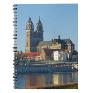 Cathedral of Magdeburg 03.01 Notebook