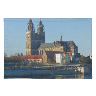 Cathedral of Magdeburg 03.01 Placemat
