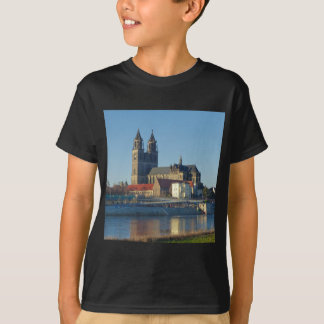 Cathedral of Magdeburg 03.01 T-Shirt