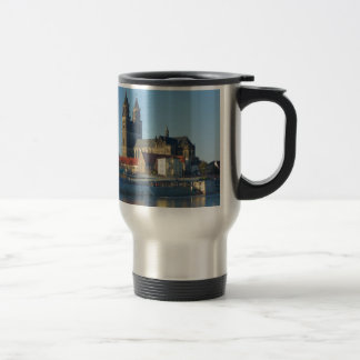 Cathedral of Magdeburg 03.01 Travel Mug
