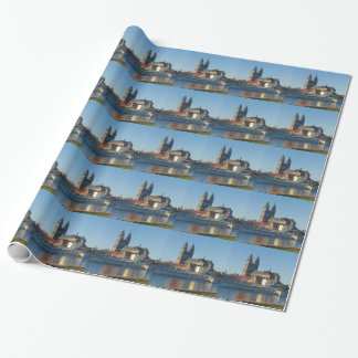 Cathedral of Magdeburg 03.01 Wrapping Paper