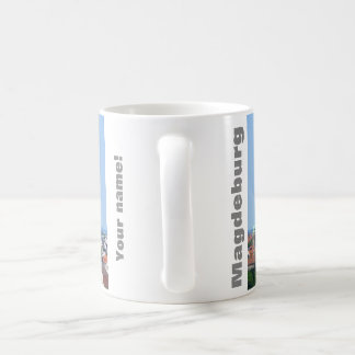 Cathedral of Magdeburg 2.T(P) Coffee Mug