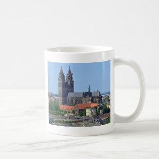 Cathedral of Magdeburg, Coffee Mug