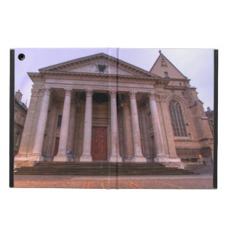 Cathedral of Saint Peter of Geneva iPad Air Case