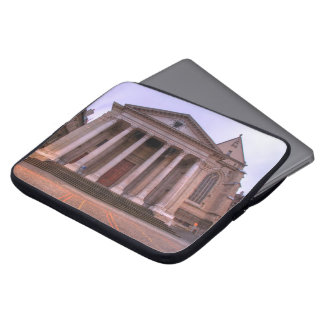 Cathedral of Saint Peter of Geneva Laptop Sleeve