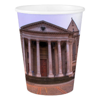 Cathedral of Saint Peter of Geneva Paper Cup