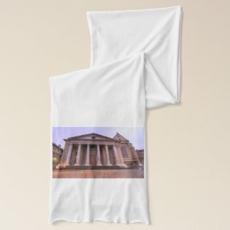 Cathedral of Saint Peter of Geneva Scarf