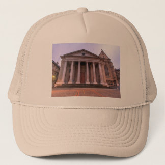 Cathedral of Saint Peter of Geneva Trucker Hat